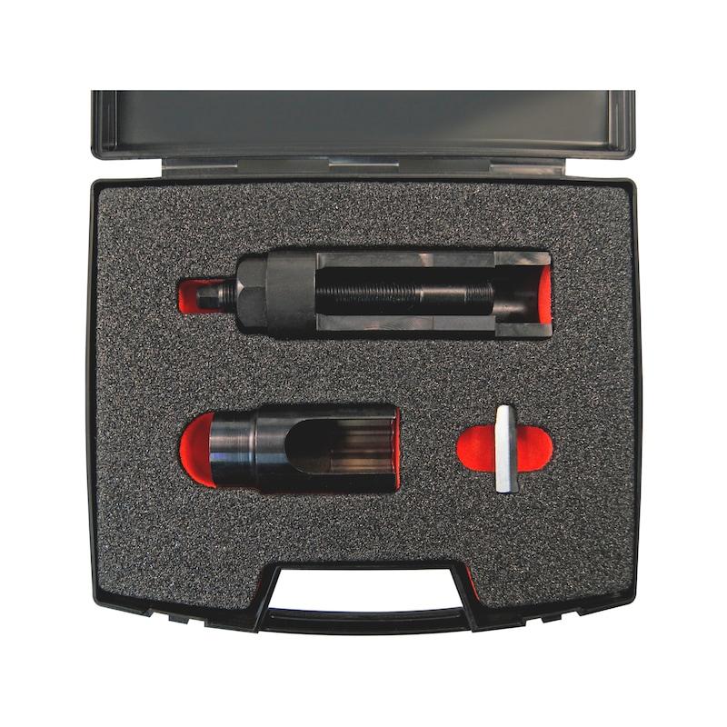 Injektor-Stecknuss-Satz für Bosch/Mercedes - 3