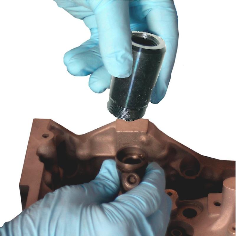 Adaptateur d'injecteur pour Siemens/Piezo - 2
