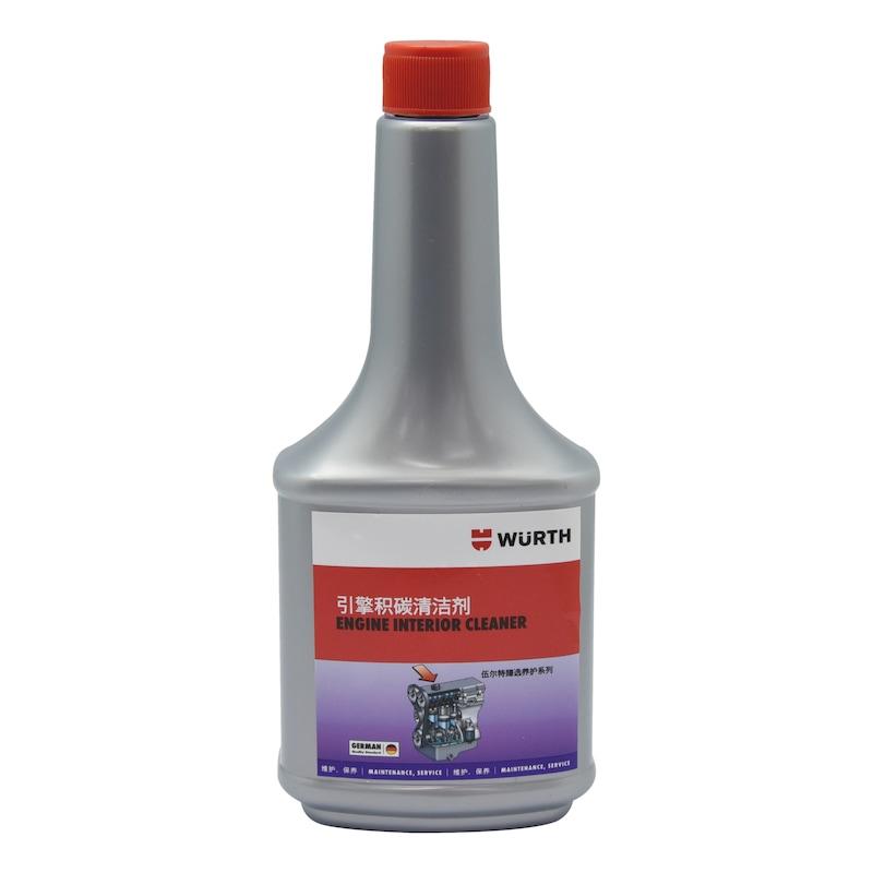 引擎通乐 - 引擎积碳清洁剂-350ML