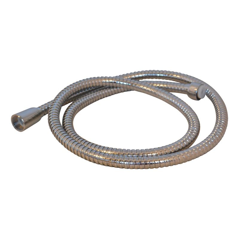 Shower hose stainless steel PREMIUM - TUBO-FLES.DOCCIA-ACCIAIO-INOX-L1,50M