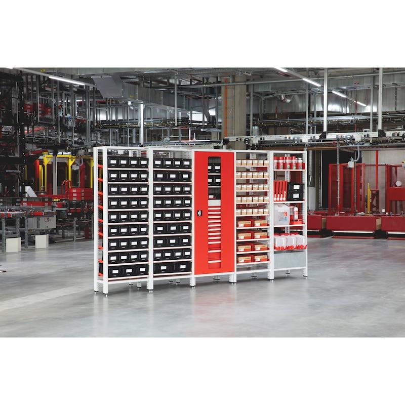 Shelving system ORSY<SUP>®</SUP>Flex - 1