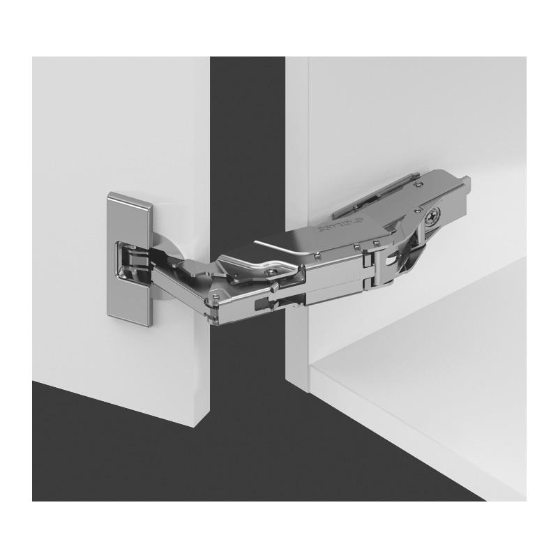 Topfscharnier TIOMOS Impresso 160 - 3