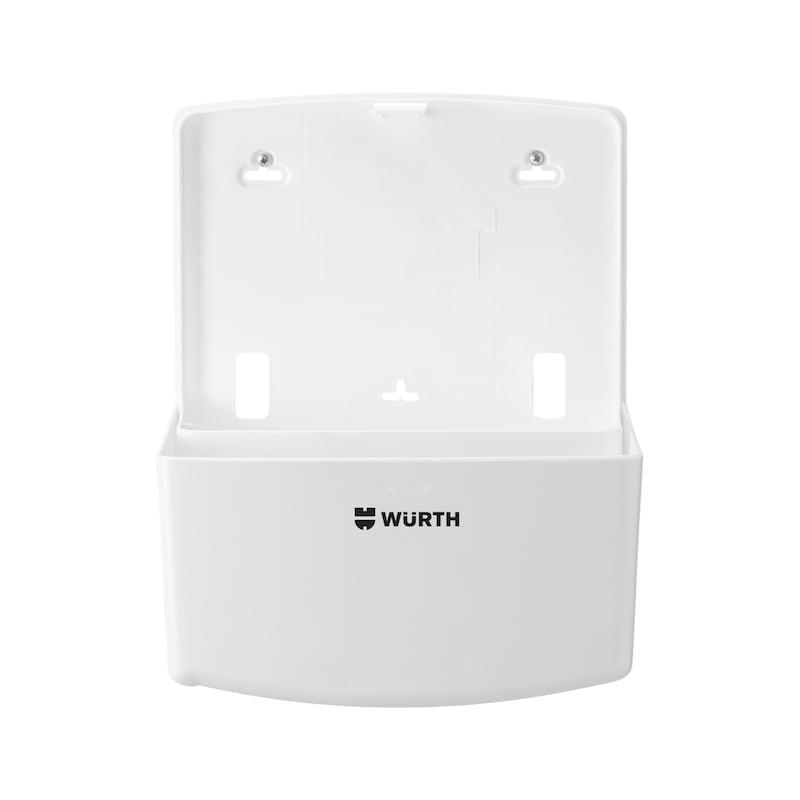 Paper towel dispenser, V-fold - 2