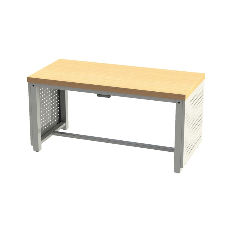 Werktisch PRO elektrisch höhenverstellbar