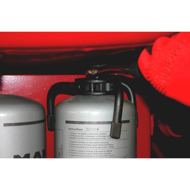 1/2 Zoll Luftfilter-Kartuschenschlüssel NFZ - 2