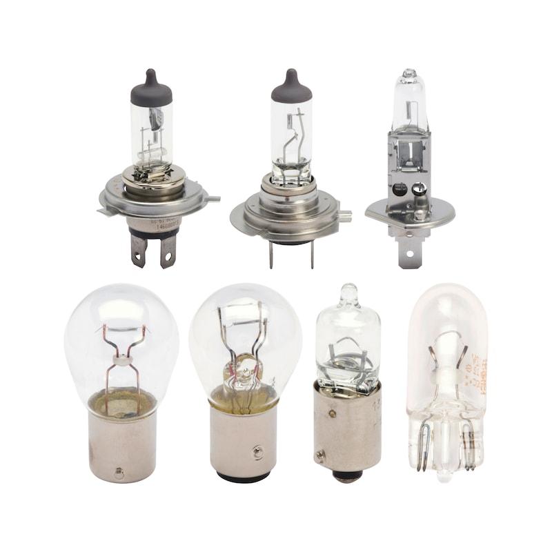 Lampen-Set - 1