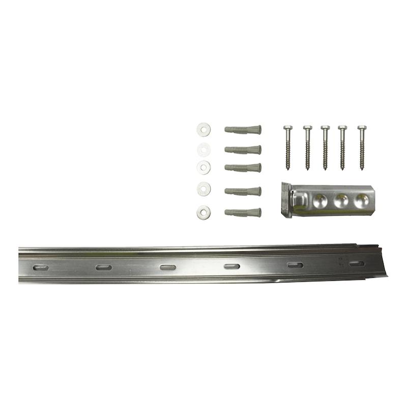 Masonry connectors Wall Starter Kit
