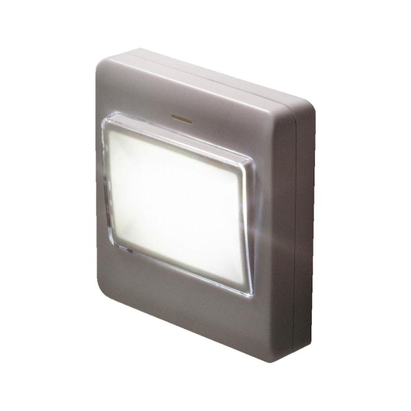 LED light switch self-luminous - 3