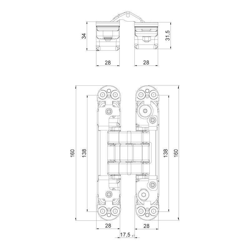 Türband Spirit 340 3-D Design - 2