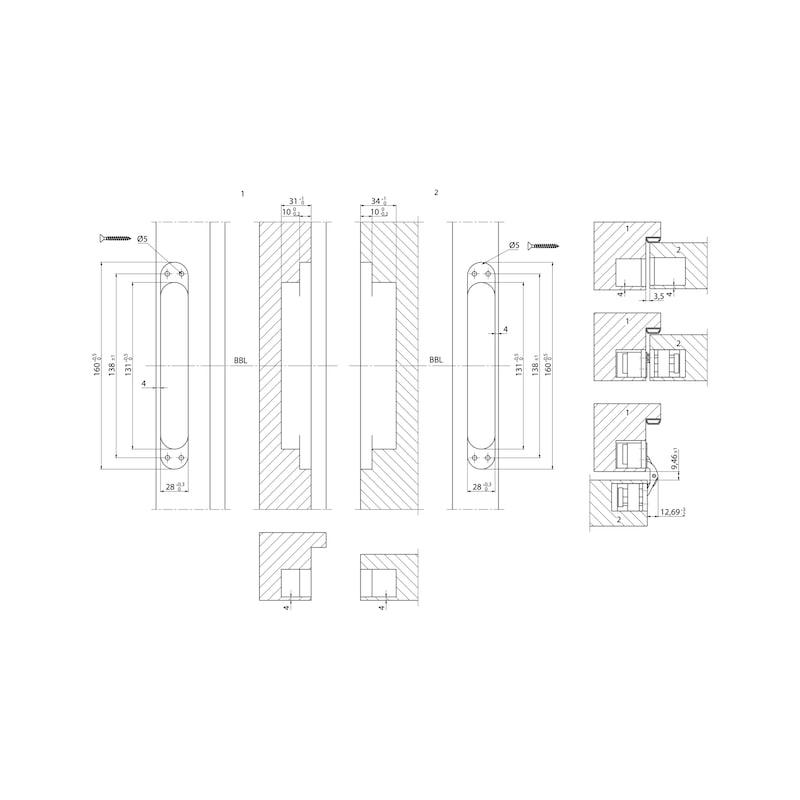 Türband Spirit 340 3-D Design - 3