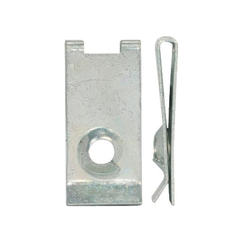 Sac somun Tip 1 - SAC SOMUNU-MB-(A3A)-L25,0MM-D4,8MM