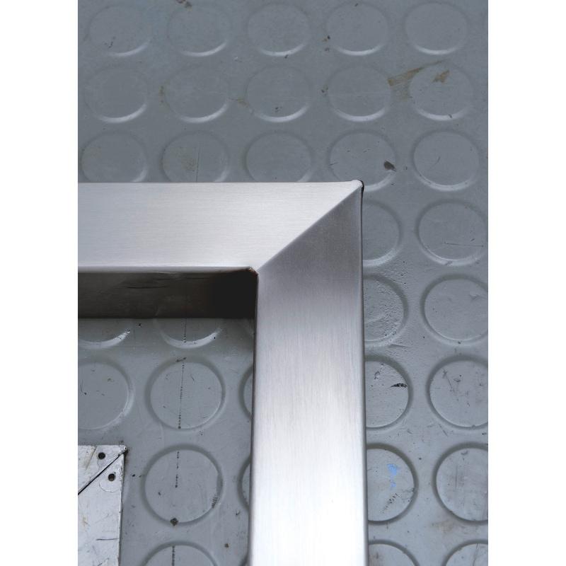 Stützteller für Klettscheibe - 3