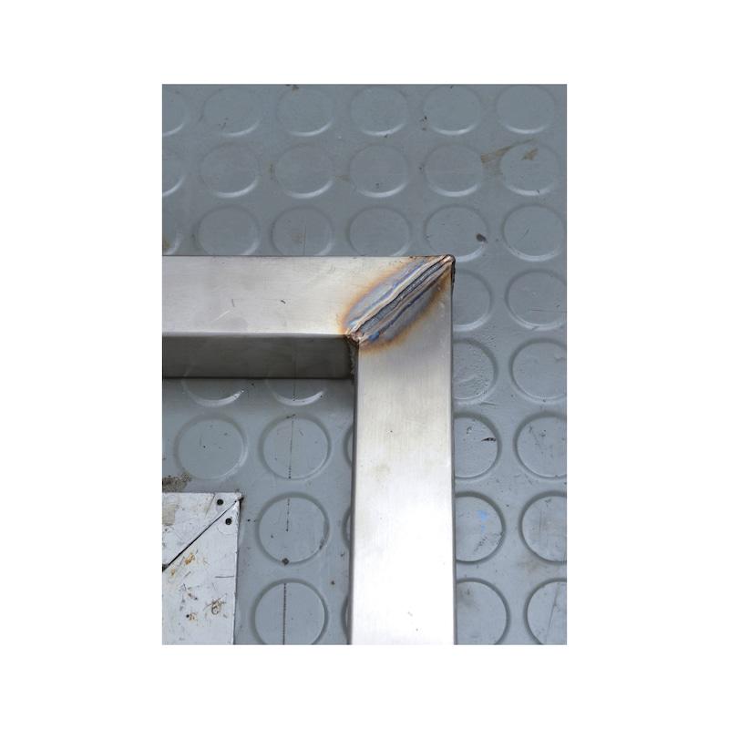 Stützteller für Klettscheibe - 2