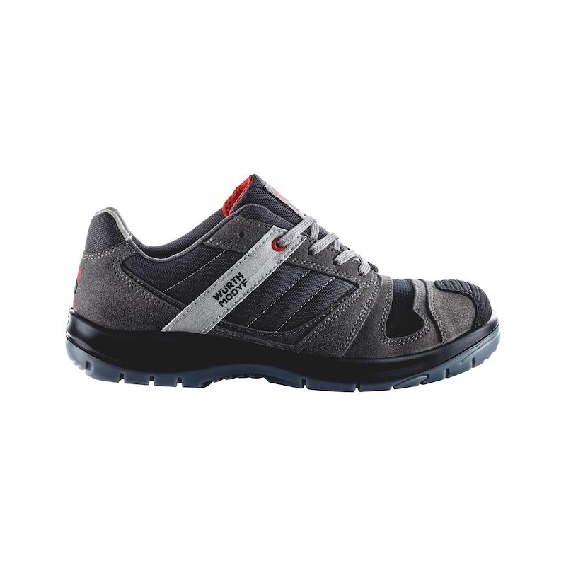 Chaussures de sécurité Stretch X S3 - 6