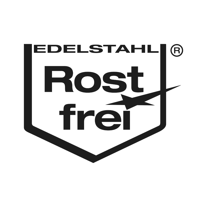 Rondella elastica spaccata Grower, forma B - ROND ELAST.SPACC.DIN127-B-A4-D24,5