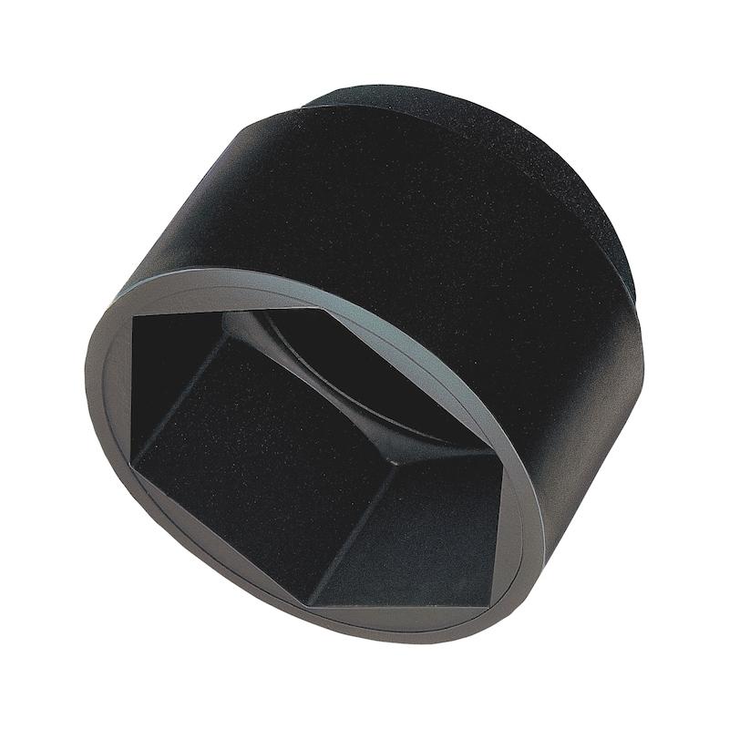 Abdeckkappe Sechskantkopf GPN 1000 - 1