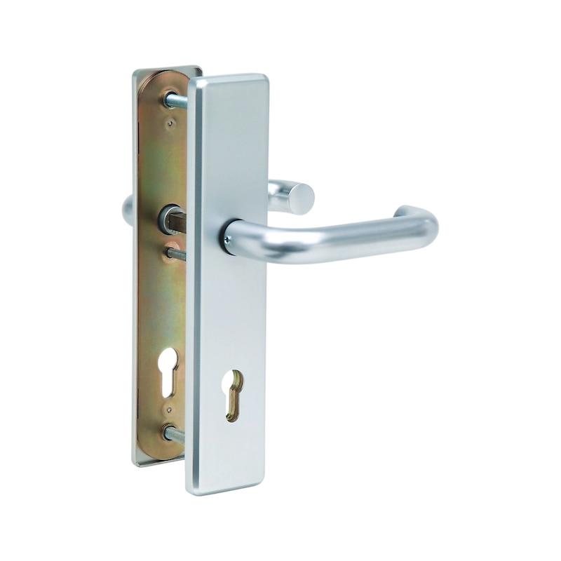 Aluminium-Schutzbeschlag  S 33 - 1