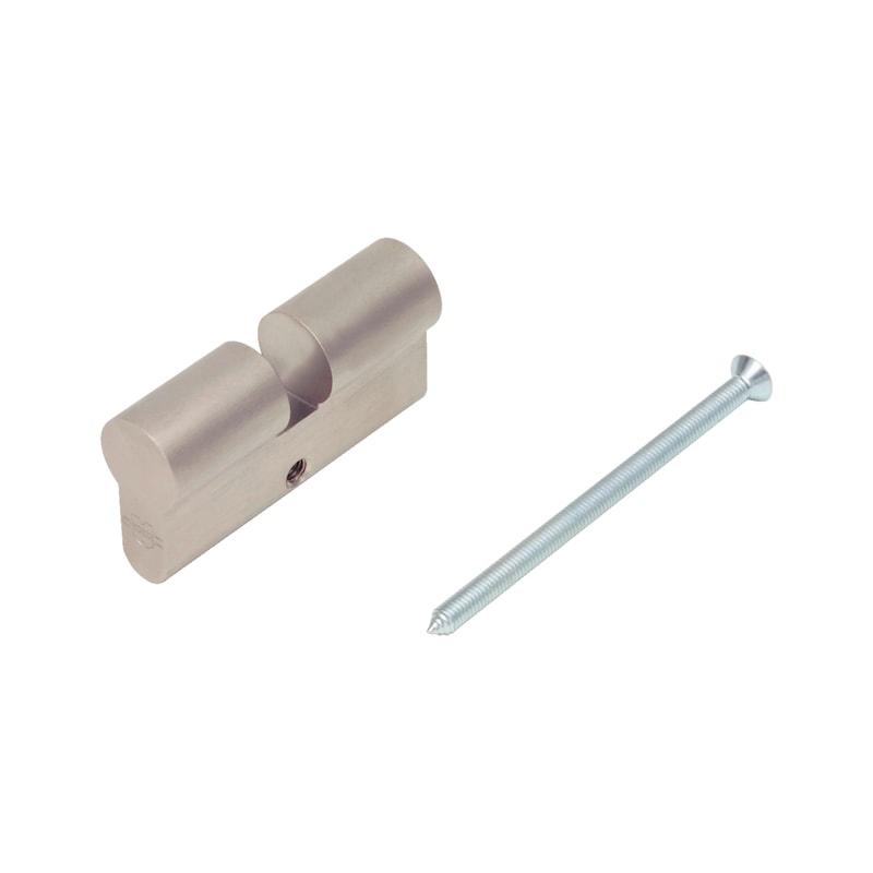 Profil-Blindzylinder - 1
