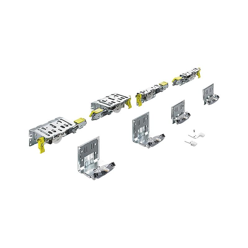 Schiebetürbeschlag TopLine XL - 1