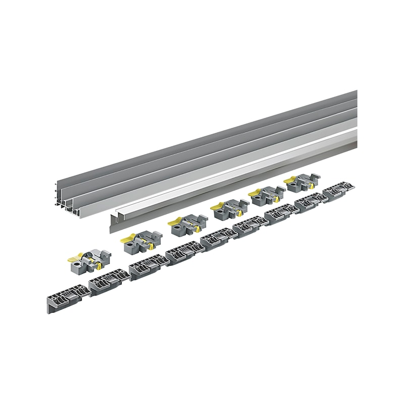 Schiene-Set TopLine XL - 1