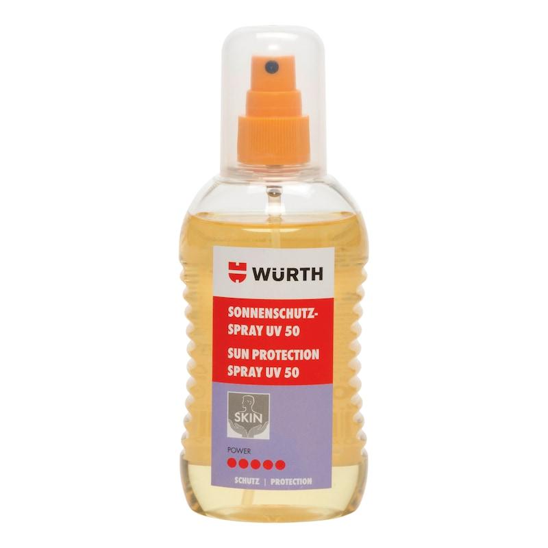 Sonnenschutzspray UV 50 - SONNSHTZSPR-UV50-200ML