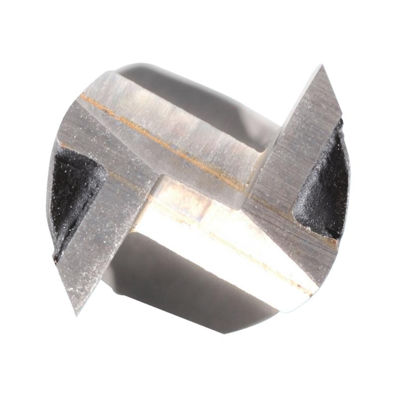 Frese per legno Utensile da taglio per scanalatura con punta di taglio - 3