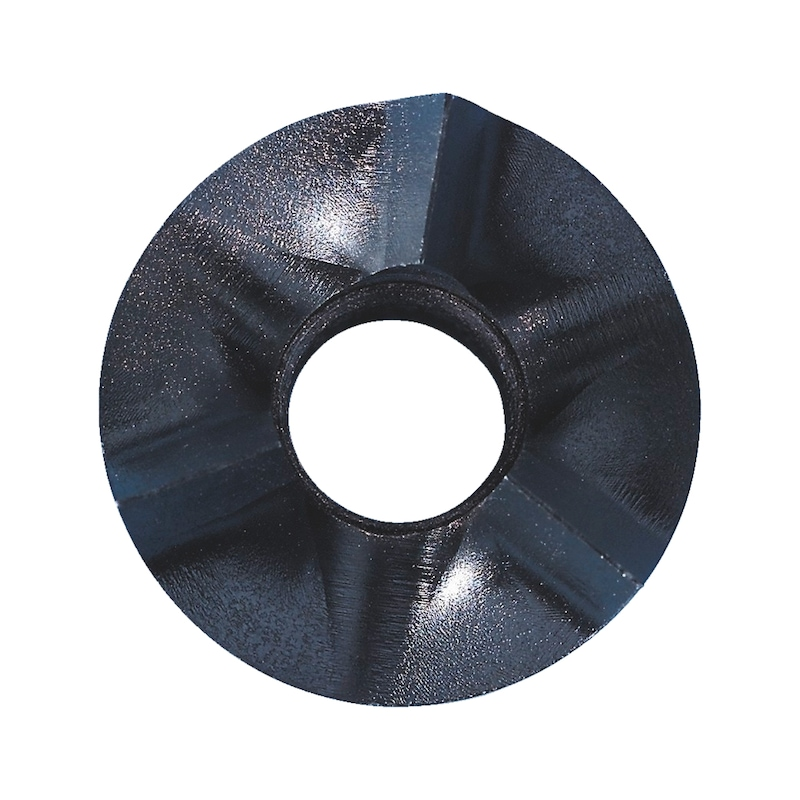 Blechlocher Spaltstempel metrisch - BLLO-(KL-ZUGSHR)-M16
