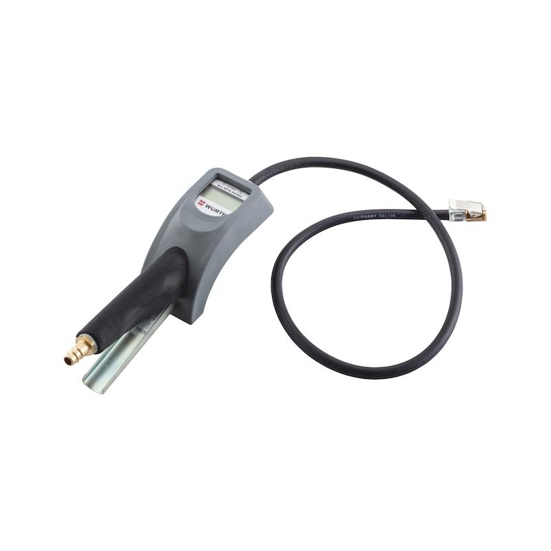 Digitaler Reifenfüller - RFNFUELL-HAND-DIGITAL-PKW/LKW