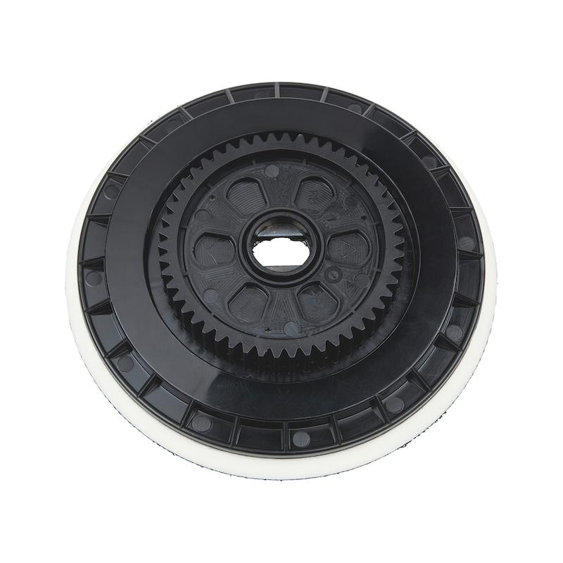 Kletthaftteller für EPM 160-E - 2