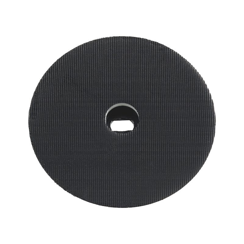 Kletthaftteller für EPM 160-E - 1