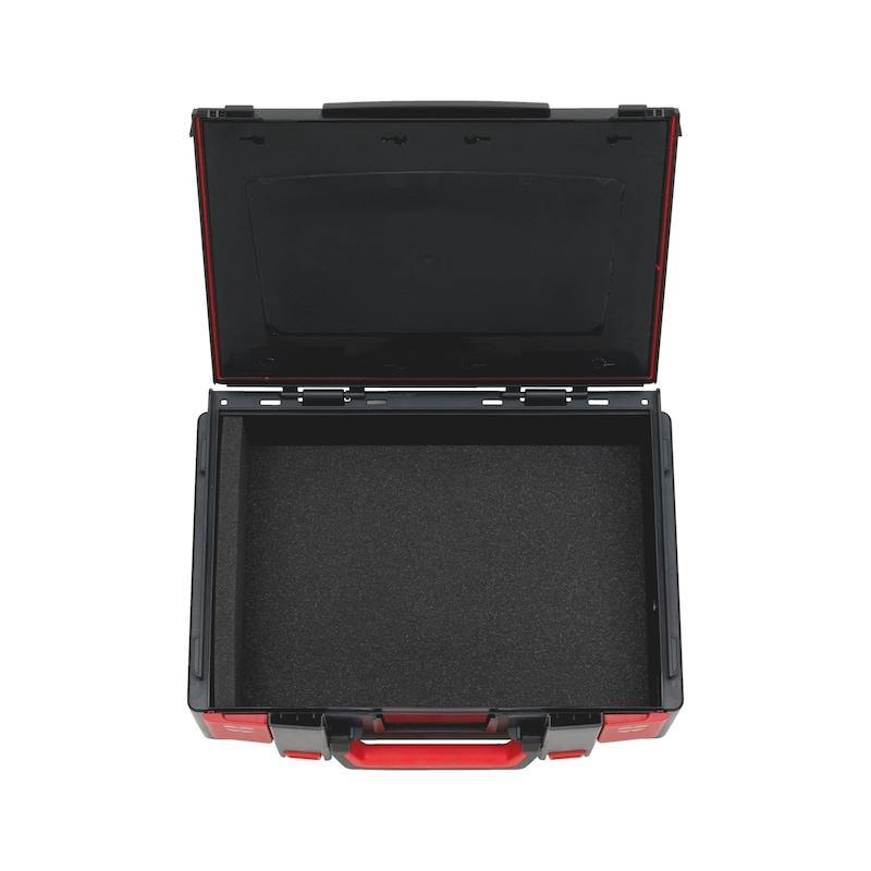 Système de rangement à compartiments4.4.2 avec adaptateur en mousse - 1