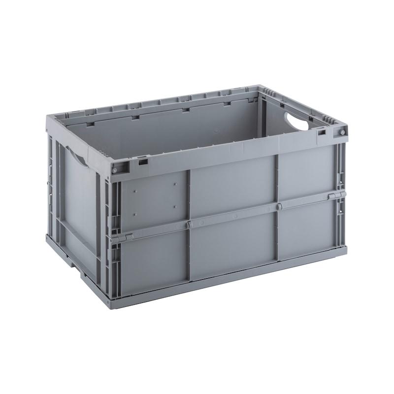 Folding box - 1