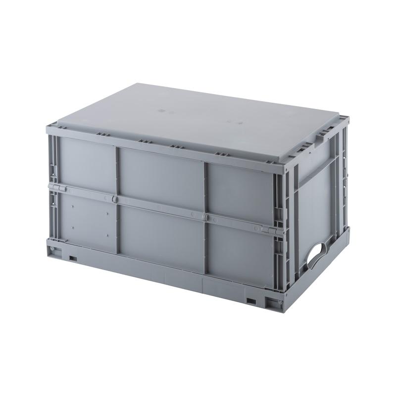 Folding box - 3