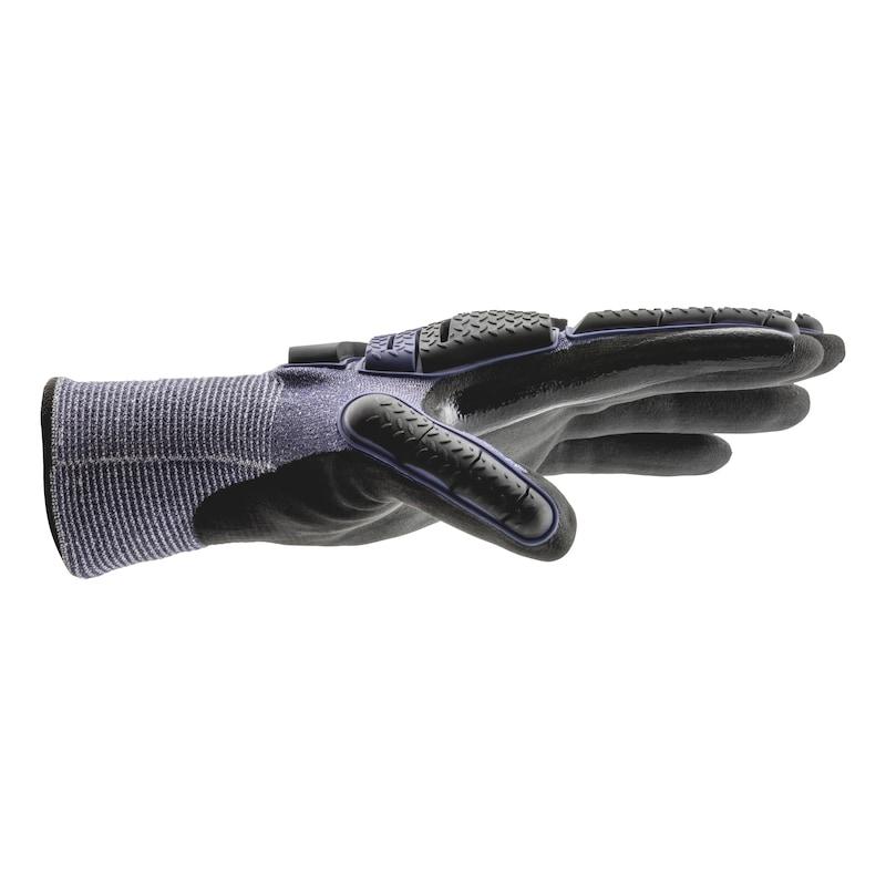 Schnittschutzhandschuh W-210 Level C Impact - 1