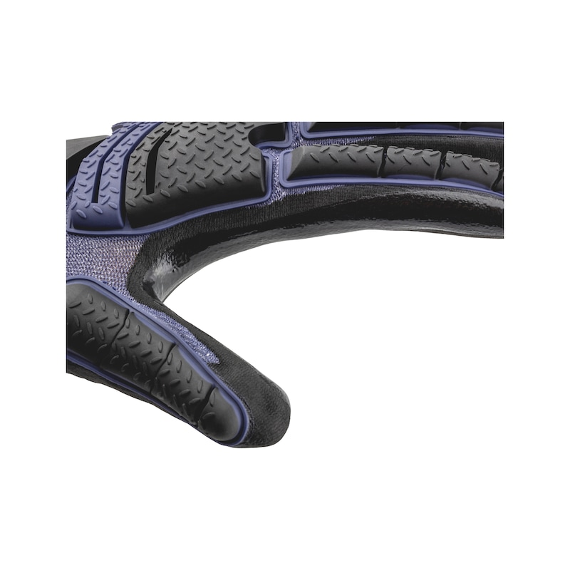 Schnittschutzhandschuh W-210 Level C Impact - 3