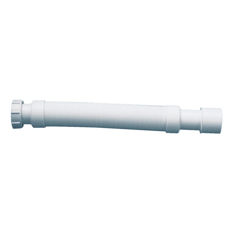 Flexschlauch - SCHL-FLEX-1 1/2ZO-(L300-500MM)-DN40/50