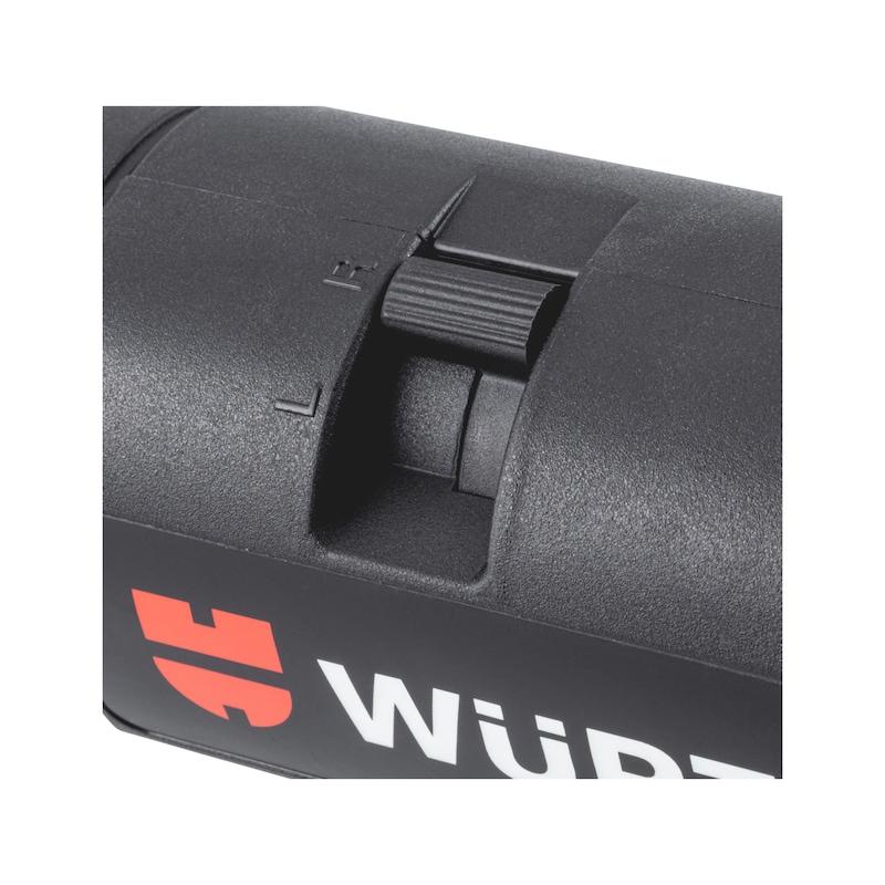Winkelbohrmaschine WB 10-RLE - 4