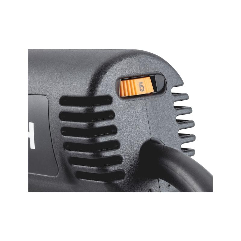 Winkelbohrmaschine WB 10-RLE - 5