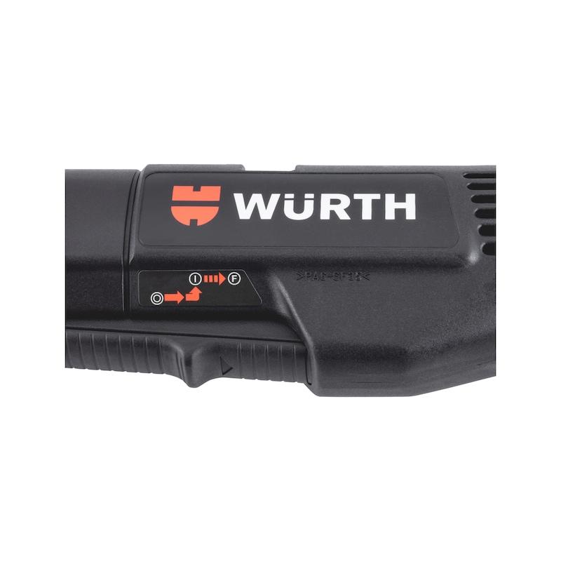 Winkelbohrmaschine WB 10-RLE - 6