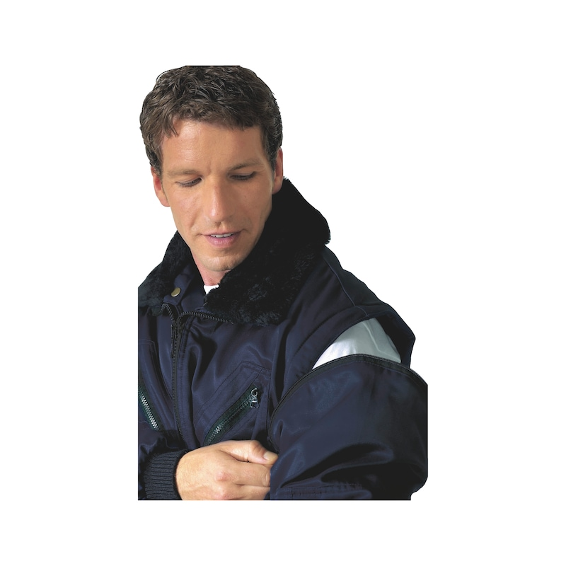 Nevada bomber jacket - 2