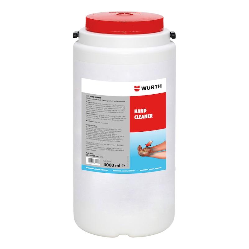 Środek czyszczący do rąk, standardowy  - PREPARAT DO RAK 4L