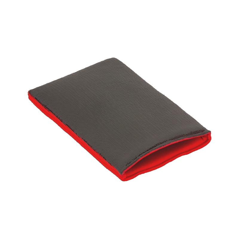 クリーニンググローブ クレイシリーズ - クリーニングクレイグローブ 210X140MM