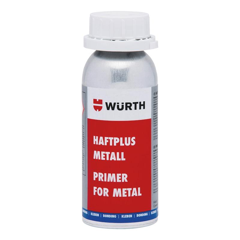Surface bonding agent Primer for Metal