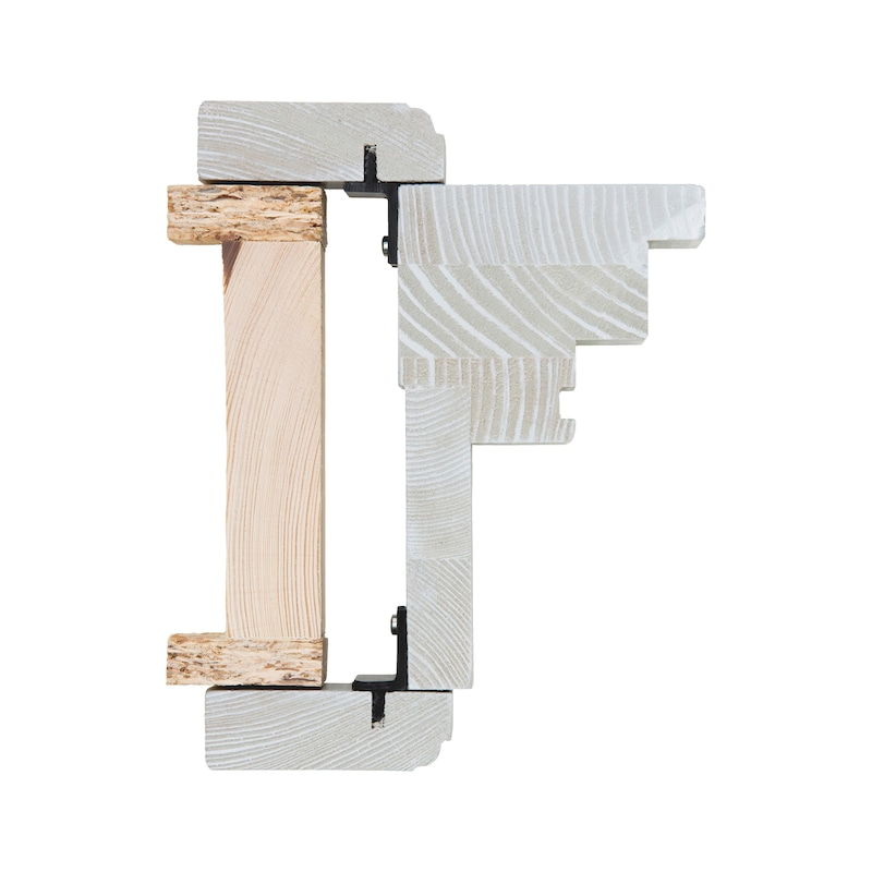 Verbindungsprofil Fixxxit - 17