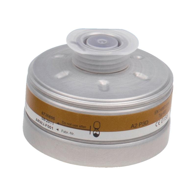 Schraubfilter A2-P3 RD - 1