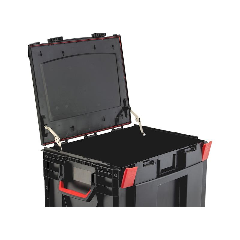 Sytem-Koffer 8.4.5 - 2