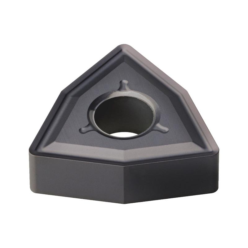 Wendeschneidplatte Hartmetall WNMG (Schruppen) - 1