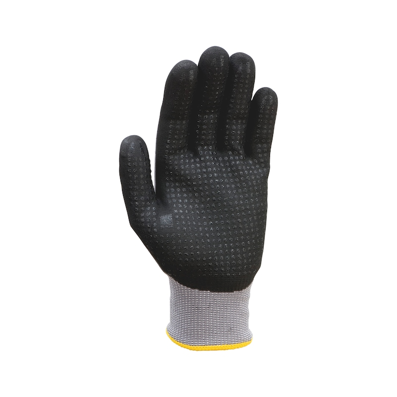 Protective glove MultiFit Nitrile Plus - 2
