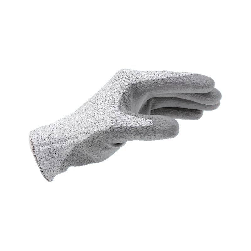 Schnittschutzhandschuh W-110 Level B