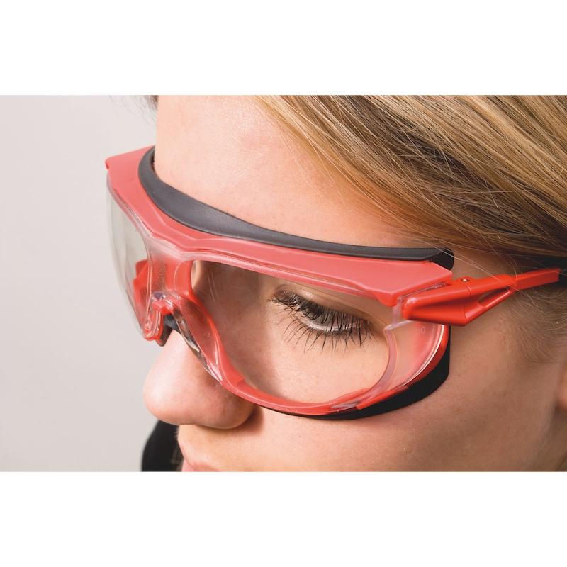 Schutzbrille Wega<SUP>®</SUP> - 2